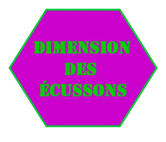 dimension_des_ecussons